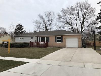 85 Chandler Lane, Hoffman Estates, IL 60169 - MLS#: 09859611