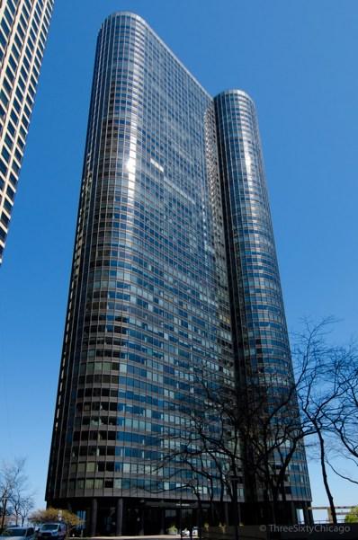155 N Harbor Drive UNIT 1606, Chicago, IL 60601 - MLS#: 09859627
