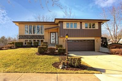 15441 Maple Court, Oak Forest, IL 60452 - MLS#: 09859732