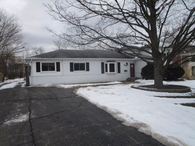915 Basswood Street, Hoffman Estates, IL 60169 - #: 09859757