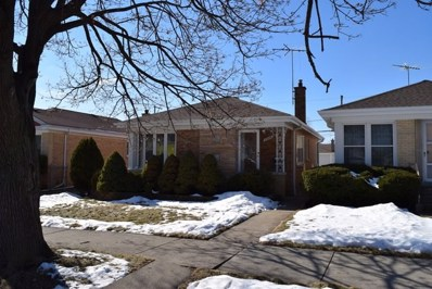 7528 N ODELL Avenue, Chicago, IL 60631 - MLS#: 09859764