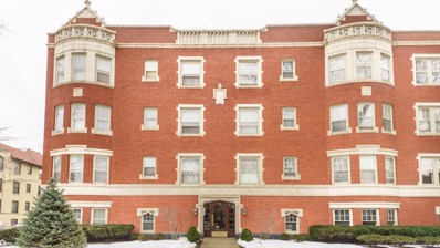 232 N Oak Park Avenue UNIT 3G, Oak Park, IL 60302 - MLS#: 09859769