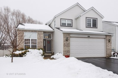 1914 Westmore Grove Drive, Plainfield, IL 60586 - #: 09859794