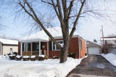 1022 Polk Street, Ottawa, IL 61350 - MLS#: 09859805