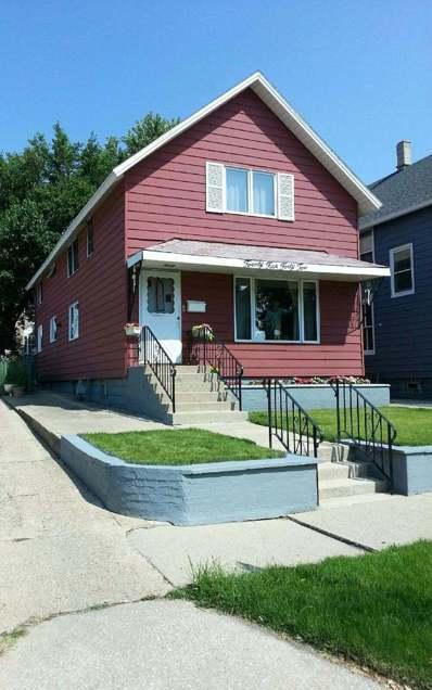 2442 Grove Street, Blue Island, IL 60406 - MLS#: 09859818