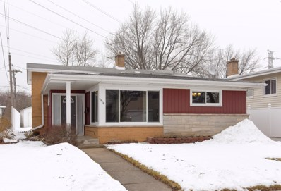 6616 Hazel Street, Morton Grove, IL 60053 - #: 09859883