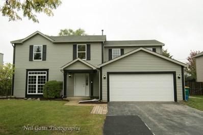 222 Magnolia Drive, North Aurora, IL 60542 - MLS#: 09859957