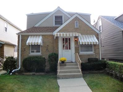 3309 N Opal Avenue, Chicago, IL 60634 - MLS#: 09859982