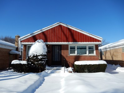 3610 Sunset Lane, Franklin Park, IL 60131 - MLS#: 09859990