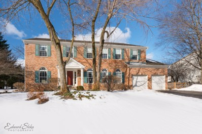 170 S Oakleaf Road, Algonquin, IL 60102 - #: 09860046