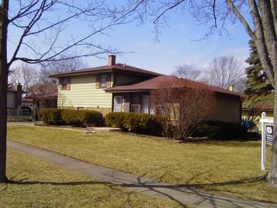 974 Balsam Lane, Bartlett, IL 60103 - MLS#: 09860069