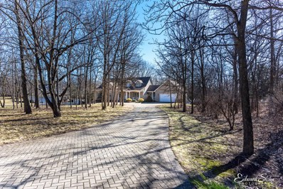 3216 HIDDEN LAKE Drive, Woodstock, IL 60098 - #: 09860113
