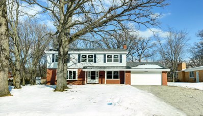 20641 Corinth Road, Olympia Fields, IL 60461 - MLS#: 09860204