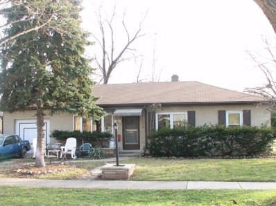 4447 Amelia Avenue, Lyons, IL 60534 - MLS#: 09860220