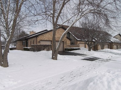 1764 Pebble Beach Drive, Hoffman Estates, IL 60169 - MLS#: 09860224