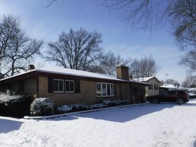 909 Sioux Drive, Elgin, IL 60120 - #: 09860225