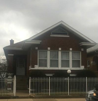 8241 S Loomis Boulevard, Chicago, IL 60620 - MLS#: 09860231