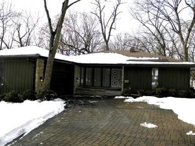 1269 Woodland Court, Joliet, IL 60436 - MLS#: 09860262