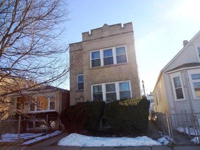5445 W Schubert Avenue, Chicago, IL 60639 - MLS#: 09860323