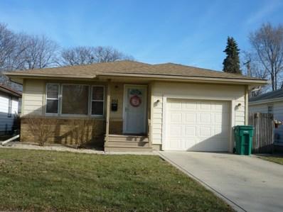 200 S Reed Street, Joliet, IL 60436 - MLS#: 09860347
