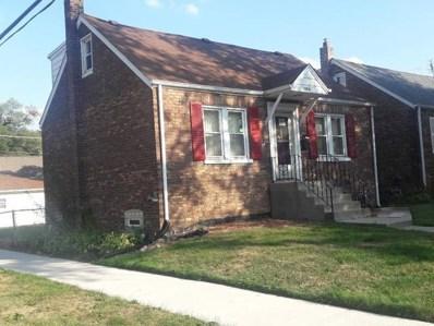 18001 Oakwood Avenue, Lansing, IL 60438 - MLS#: 09860358