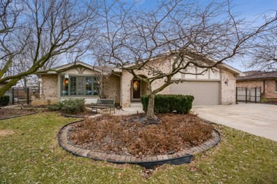 14603 S Appaloosa Lane, Homer Glen, IL 60491 - MLS#: 09860374
