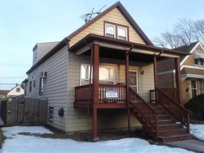 4447 S Karlov Avenue, Chicago, IL 60632 - MLS#: 09860381