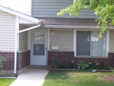 6028 Kit Carson Drive, Hanover Park, IL 60133 - MLS#: 09860392