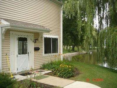 746 Dover Place UNIT 746, Wheeling, IL 60090 - #: 09860398
