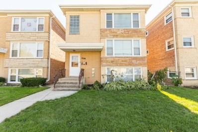 6851 W GUNNISON Street, Harwood Heights, IL 60706 - #: 09860403