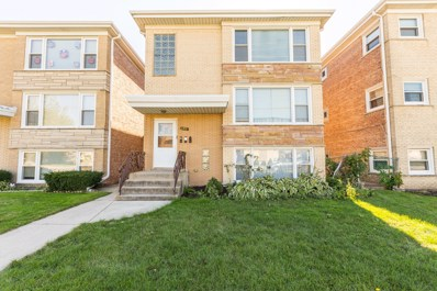 6851 W GUNNISON Street, Harwood Heights, IL 60706 - #: 09860403