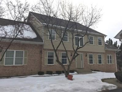 1360 Laurel Oaks Drive, Streamwood, IL 60107 - MLS#: 09860454