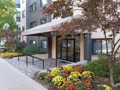 515 W Wrightwood Avenue UNIT 507, Chicago, IL 60614 - MLS#: 09860486