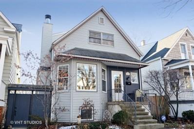 2117 W Summerdale Avenue, Chicago, IL 60625 - MLS#: 09860522