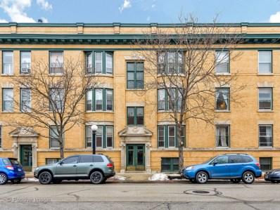 430 W Dickens Avenue UNIT 2, Chicago, IL 60614 - MLS#: 09860525