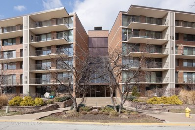 2 S Atrium Way UNIT 106, Elmhurst, IL 60126 - MLS#: 09860574