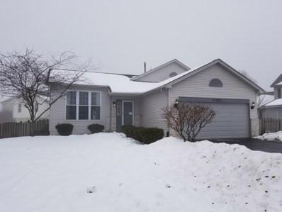 13203 S Golden Meadow Drive, Plainfield, IL 60585 - MLS#: 09860632