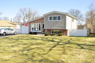215 Valerie Court, Glenview, IL 60025 - MLS#: 09860650