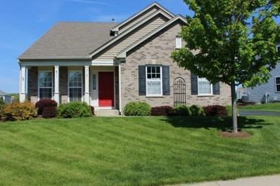 2121 Greenview Drive, Woodstock, IL 60098 - #: 09860699
