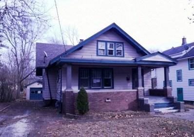 402 S Highland Avenue, Rockford, IL 61104 - MLS#: 09860710
