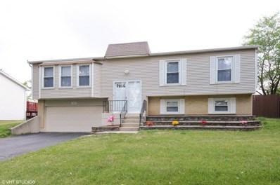 372 N Pinecrest Road, Bolingbrook, IL 60440 - MLS#: 09860719