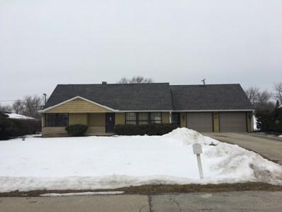 704 Katherine Street, Lockport, IL 60441 - #: 09860727