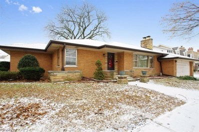 5169 W Devon Avenue, Chicago, IL 60646 - MLS#: 09860769