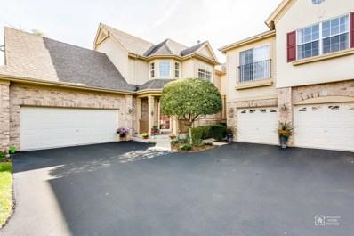 3903 Spyglass Circle UNIT 3903, Palos Heights, IL 60463 - MLS#: 09860806