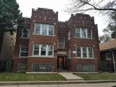 7704 S Aberdeen Street, Chicago, IL 60620 - MLS#: 09860838