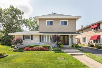 1949 Berry Lane, Des Plaines, IL 60018 - MLS#: 09860844