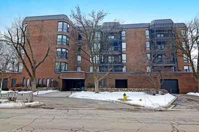 1140 Old Mill Road UNIT 401F, Hinsdale, IL 60521 - MLS#: 09860868
