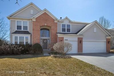 1565 McClellan Drive, Lindenhurst, IL 60046 - MLS#: 09860887