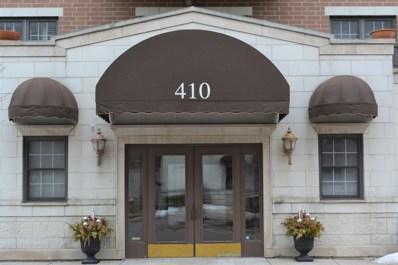 410 W Burlington Avenue UNIT 302, La Grange, IL 60525 - MLS#: 09860891