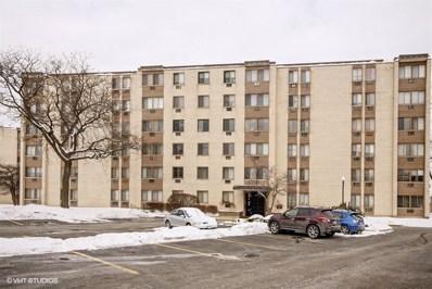 9720 S Pulaski Road UNIT 110, Oak Lawn, IL 60453 - MLS#: 09860921